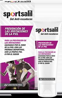 Sportsalil Gel Antirozaduras
