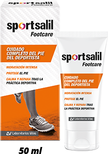Sportsalil footcare