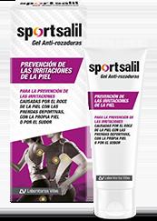 Sportsalil - Gel Antirozaduras