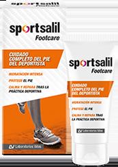 Sportsalil - Footcare